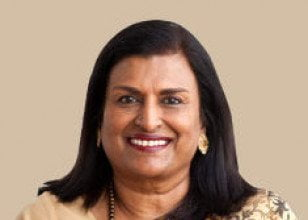 Latha Reddy, Ambassador of India in Thailand