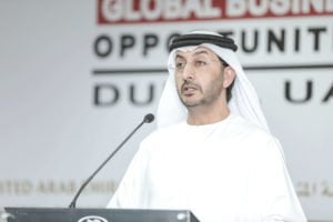 """DUBAI – April, 2018 12th International Achievers' Summit on """"Global Business Opportunities"""""""